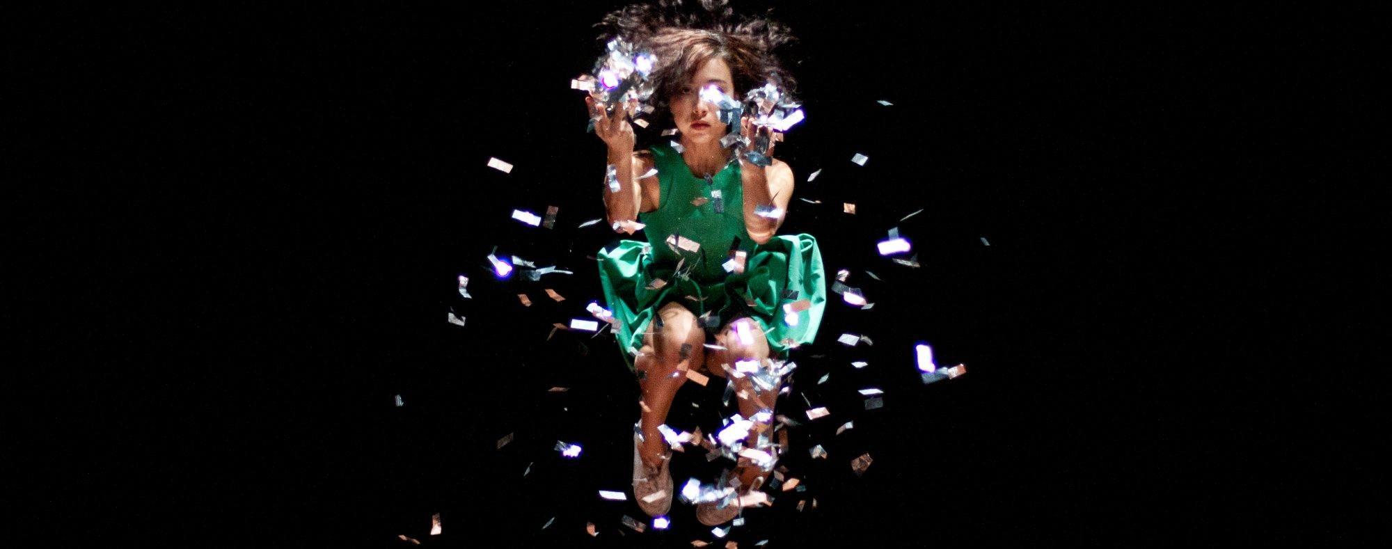 SuperModern Dance of Distraction, image: Tim Thatcher