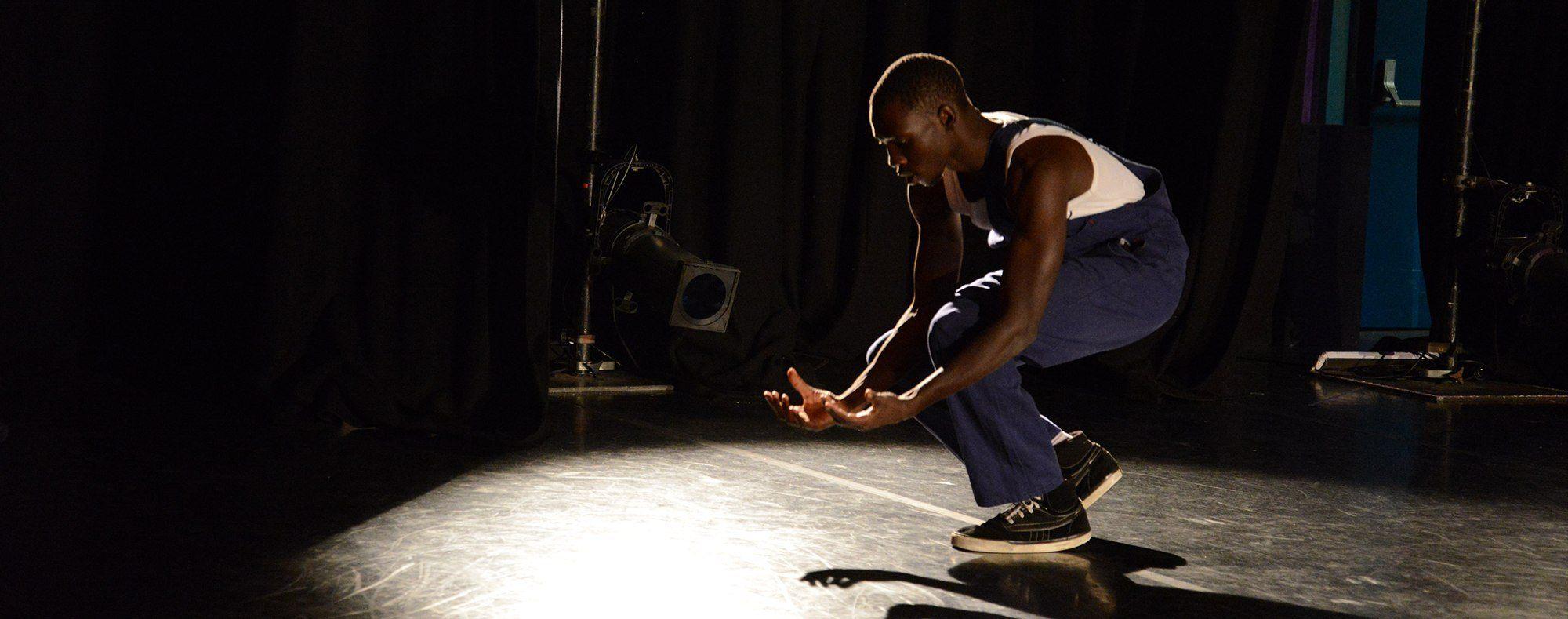 Sharp Short Dance, image: Dom O'Donnell