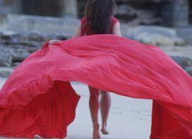 Red, image: Nino Tamburri